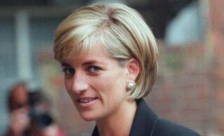 See on üks ilutoode, mida printsess Diana mitte kunagi ei kasutanud