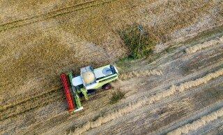 Põllumehed muretsevad üleminekutoetuste kadumise pärast