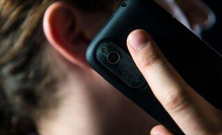 Maailmakuulus režissöör selgitab: kuidas telefoni järgi ära tunda, kes on filmis pahalane?