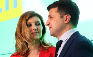 Что мы знаем про жену Зеленского: кто она и чем занимается