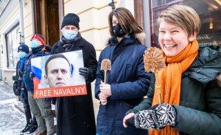 Навальный о жизни в СИЗО: не поверите, но мы сушим сухари