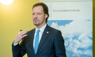 Министр культуры: участники обмена учащимися построили открытую, дружелюбную и сплоченную Эстонию