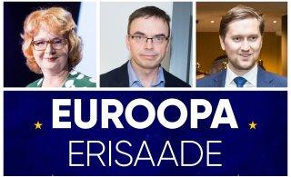 EUROOPA ERISAADE | Poola ja Ungari vetostavad EL-i pandeemia-eelarvet, ka Eesti loodetud summasid. Kas saabub suur kriis või ostetakse nad ära?