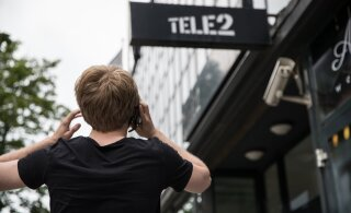 Salaostud kinnitavad: kõige halvema teenindusega mobiilioperaator Eestis on Tele2