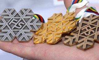 СЕГОДНЯ: Кто выиграет первые медали чемпионата мира в лыжных гонках?