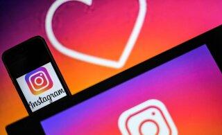 Instagram начинает массово отключать лайки. Отключат ли их в Эстонии?