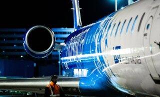 Авиакомпания Nordica в 2021 году планирует выйти в плюс