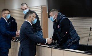 Обвиняемый в связи с аварией на Лаагна теэ Калашников пока не вышел на свободу. Адвокат объяснил почему
