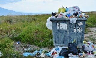"""Министерство окружающей среды: """"невидимые отходы"""" оказывают на окружающую среду большее воздействие, чем видимые"""