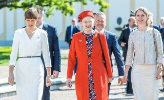 ГЛАВНОЕ ЗА ДЕНЬ: Визит королевы Дании Маргрете II и цены на алкоголь