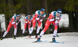 Norra üllatusmees jääb siiski suusatamise MK-etapilt eemale