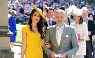 FOTOD: Need Amal Clooney kavalad moetrikid võiks pea iga naine omaks võtta