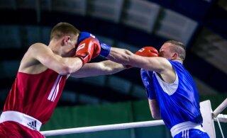 Калле Кландорф дал интервью прославленному спортсмену и выразил надежду на попадание эстонских боксеров в Токио-2020