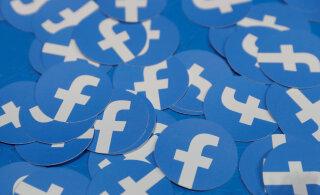 Uskumatud arvud: Facebook avaldas, kui palju libakontosid ja vihakõnet viimastel kuudel eemaldas