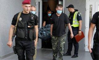 В Киеве застрелился депутат Рады Дмитрий Тымчук: все подробности