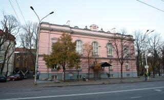 Tallinna Keskraamatukogu pakub uusi võimalusi muusika loomiseks