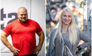 Уроженка Йыхви покорила сердце эстонского супербогатыря
