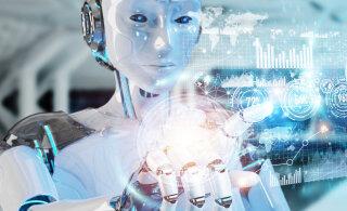 Automatiseerimislaine ähvardab jagada inimkonna kaheks alamliigiks