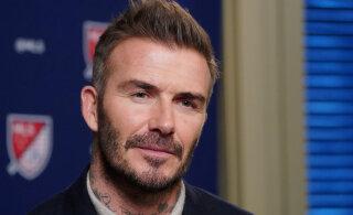 David Beckham tahab, et tema elust tehakse uus film: läbirääkimised juba käivad