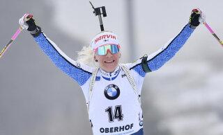 Soomlased on ootusärevil: kas laskesuusatäht Kaisa Mäkäräinen naaseb tippsporti?