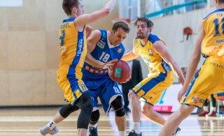 Eesti-Läti korvpalliliigas võib järgmisel hooajal olla koguni kolm Kalevit
