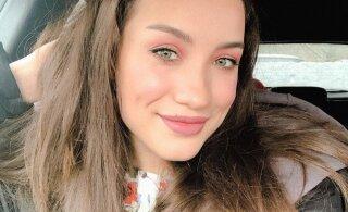 У дочери Виктории Дайнеко началась инфекция после прививки