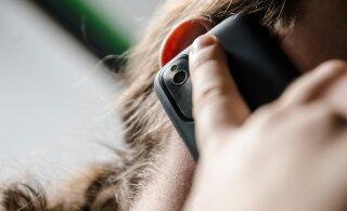 Важная информация: звонки из Эстонии в Европу станут в несколько раз дешевле