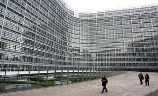 Начало работы нового состава Еврокомиссии откладывается