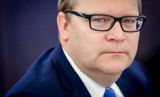 Urmas Paet asutas Euroopa Parlamendi Arktika-sõprusgrupi