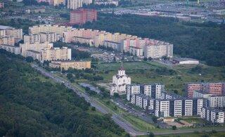 ГЛАВНОЕ ЗА ДЕНЬ: Магазин IKEA, цены на квартиры и офисы, электронная виза в Петербург и новости из Силламяэ