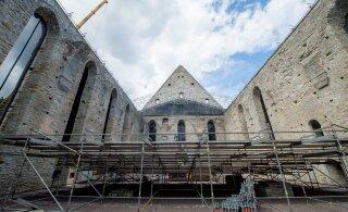 Läbi aegade suurimad investeeringud annavad Piritale uue ilme