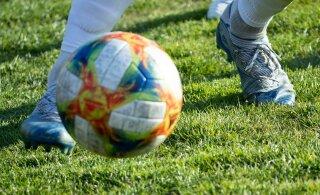 У прибывшего в Эстонию украинского футболиста обнаружили коронавирус