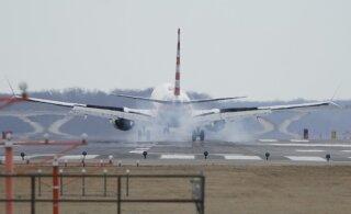 USA lennuameti usaldusväärsus sai Boeinguga seotud häma tõttu tõsise löögi