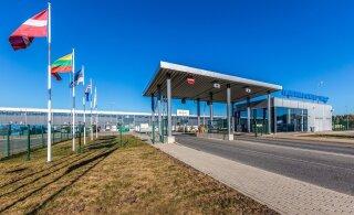 Arakase juhitav kinnisvarafond ostis Riias suure logistikakeskuse
