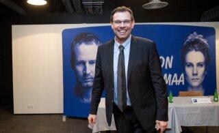 INTERVJUU | Eesti võrkpallikoondise uus treener: mängijad peavad nüüd nutikaid valikuid tegema