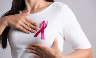 Just sel tervislikul põhjusel peaksid mehed oma naiste rindadele edaspidi rohkem tähelepanu pöörama