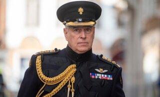 Очередной скандал в королевском семействе. Принц Эндрю — насильник!