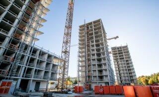 ÜLESKUTSE | Kas oled ka hiljuti kokku puutunud ehituspraagiga? Uusarenduse kvaliteet tekitas hämmeldust