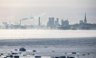 Зима не сдается: на предстоящей неделе до -15 градусов мороза