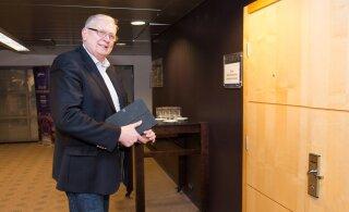 Jaak Salumets EM-i korraldusõiguseta jäämisest: Münchenis jagasid kõik kõigile lubadusi