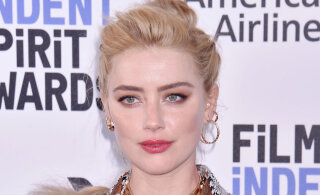 Amber Heardi karjäär Hollywoodis võib läbi olla