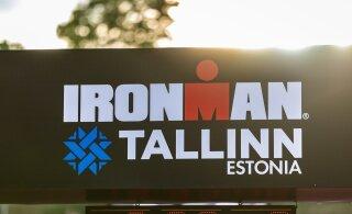 Названы условия выступления зарубежных спортсменов в Эстонии