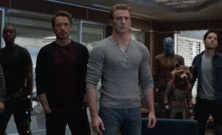 """Marveli Kinouniversumi suurima ja oodatuima filmi """"Tasujad: Lõppmäng"""" piletid jõudsid müüki"""