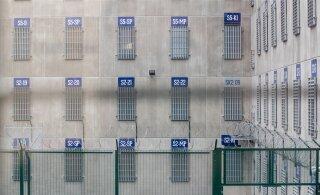 Liigne mugavus vanglates – kinnipeetavatel kaob tööharjumus
