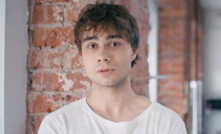 Александр Рыбак только в этом году вылечился от пагубной зависимости