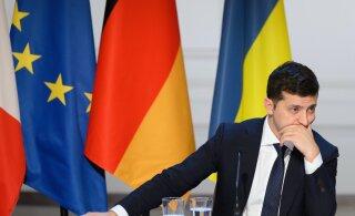 Зеленский раскрыл козырь Путина на переговорах
