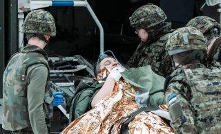 Ряды Сил обороны пополнили 88 парамедиков