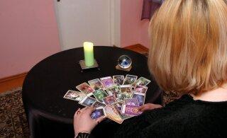 """И снова мошенники! Женщина заплатила за """"спиритический сеанс"""" 2700 евро"""