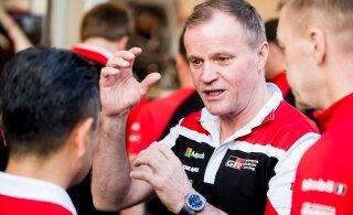 Tommi Mäkinen Korsikast: sain omal ajal aru, et see on raske ralli. Nüüd võivad hea tulemuse teha kõik meie sõitjad