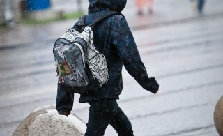 Таллиннские школьники раз в неделю будут получать продуктовый пакет для приготовления обеда